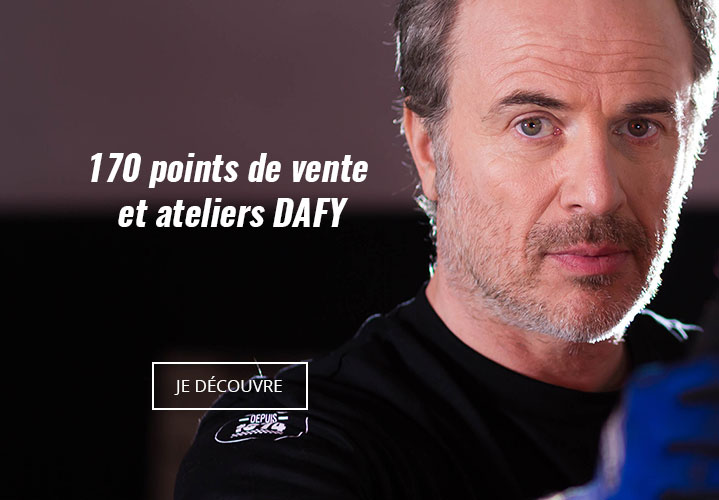 MAGASIN ATELIER DAFY